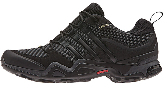 adidas Fast X GTX Shoes Men core black/dark grey/power red